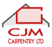 Lofts Conversions from CJM Carpentry Logo